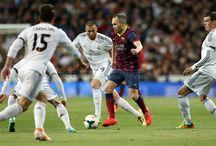 Barça <3