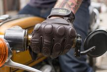 Motorsiklet Ekipmanları