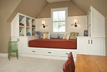 Guest room/Toy Room