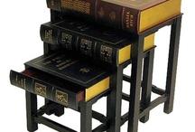 bok møbler