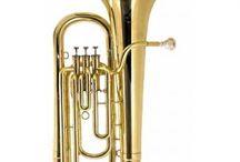Tubas We Love
