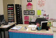 Classroom organization / by Mindy Kendall