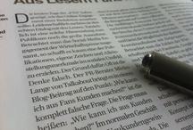 In den Medien / infobroker.de und Michael Klems in den Medien (Presse, Radio und Fernsehen)