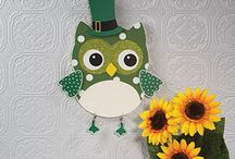 Irish Home Decor / Use our Irish decor to spice up your store!