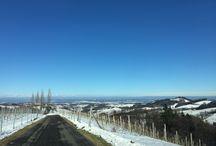 Beautiful Southern Styria / Schöne Momente aus der Südsteiermark