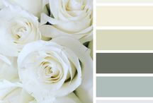 Inspirational Colour Boards - Neutral