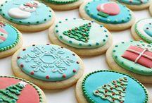 Baking: Cookies & Brownies / by Kaitlyn L