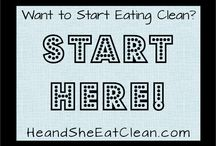 Clean Eating Resources