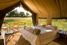 Glamping...Where have you been all my life?