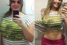 Antes e Depois   Motivação / Fotos de pessoas que emagreceram com a LowCarb. (Você também quer emagrecer de 5 a 10 por mês? Acesse http://bit.ly/guiacompletoemagrecer garantia de 30 dias ou seu dinheiro de volta)
