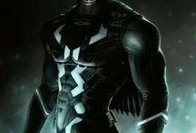 Heroic Comics