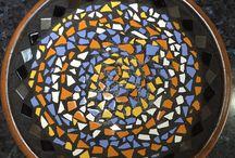 Mosaic by Oriels Originals