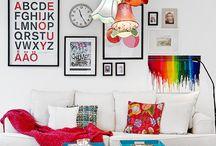 INSPIRÁCIÓ // tilka • textilkábel és lámpa manufaktúra / Itt a nagyvilágban látott különböző textilkábel és lámpa ötleteket gyűjtjük össze, inspirációt adva a tervezéshez.  http://tilka.hu  http://www.facebook.com/textilkabel