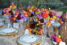 Sunset Wedding / Event Design: Debbie Kennedy Events & Design www.debbiekennedyevents.com Facebook: https://www.facebook.com/DebbieKennedyEvents