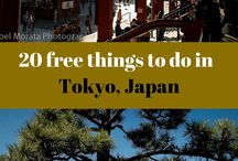 Tokyo and Japan Travel