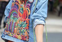 My Style / by Chelsea Fair