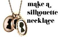 DIY Jewelry / by Stephanie Pate
