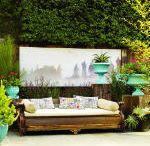 Outdoor Furniture & Decor / by Kathleen | Yankee Homestead