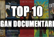Must-watch Films / Movies and documentaries related to veganism or a plant-based diet.