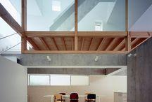 Intérieur architectural