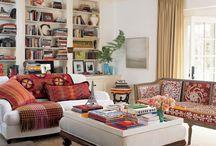 Home Decor Ideas / by Leilani Decena Shepherd
