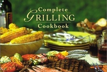 Grilled Goodies / by Jan Launius