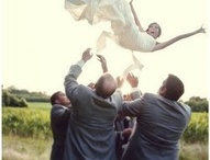 Bronte's wedding someday....
