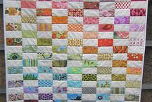 Quilting! / by Quincy Standage