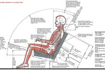 Anatomy of the chair