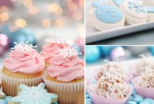 Cupcakes / by Heidi Rieger