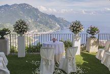 Wedding amalfi / Inspiration