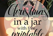 Christmas / by Kate Brinton