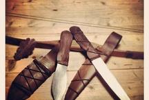 Grijze jager / middeleeuwen