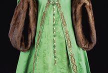Anne in other boleyn green / by Lori Harach