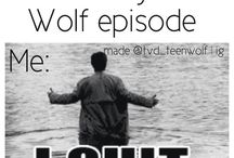 teen wolf!❤