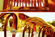 Allestimento e decorazioni