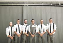 Wedding ~ Groom