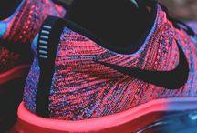 Nike... the one!!!