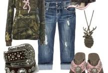 My Wardrobe / by Haley Jones