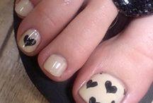 Hairr/makeup/nails♥♡