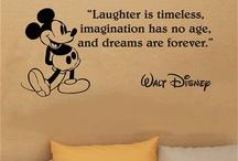 Disney / by Kayla Ebelt