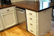 House Remodeling Ideas / by Elissa Vance