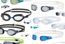Goggles Evolved / How Speedo goggles have evolved. / by Speedo UK