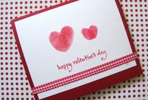 Valentine ideas / by Angela Frayne