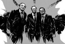Mafia in Deutschland