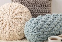Knitting and Crocheting Home