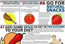 healthy recipes plus exercises