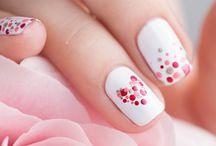 Heart Nail Art Designs