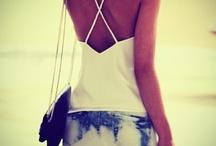 Moda femenina que me encanta