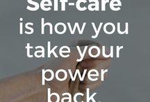 Self-Care/Best-Care